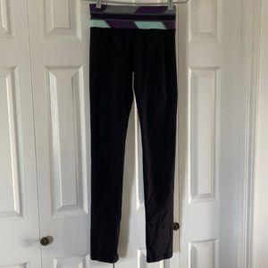 Lululemon Reversible Pants Size 4🥰🥰